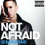 Минус Not Afraid